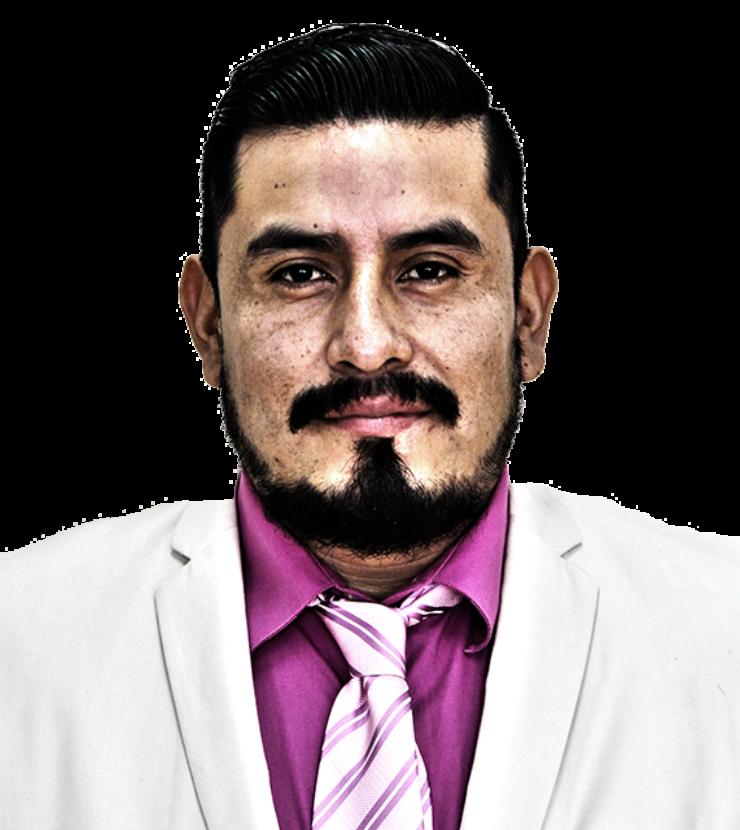 Eduardo Palacios
